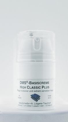 DMS Creme High Classic - Pur