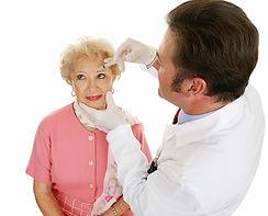 Kosmetik Botoxspritze
