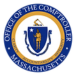 Seal of the Office of the Comptroller of Massachusetts