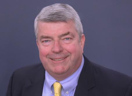 William McNamara begins term as Comptroller of the Commonwealth