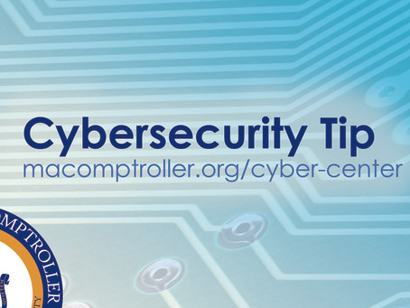 Security Updates and Maintaining Cyber Vigilance