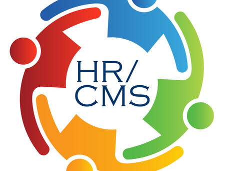 HR/CMS User Group Meeting