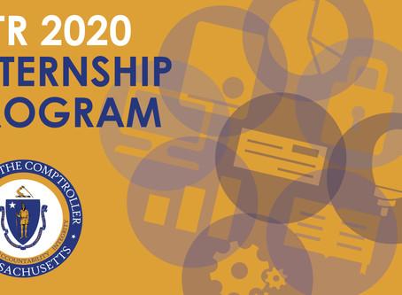 CTR 2020 Summer Internship Program