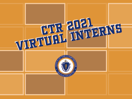 CTR 2021 Summer Virtual Internship Program