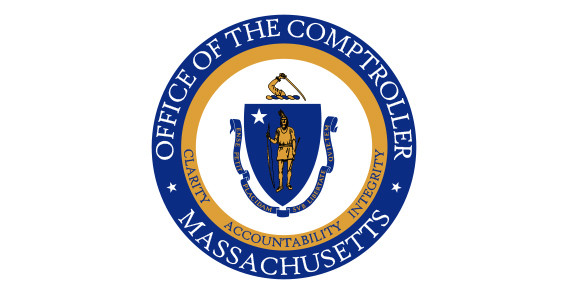 Office of the Comptroller header