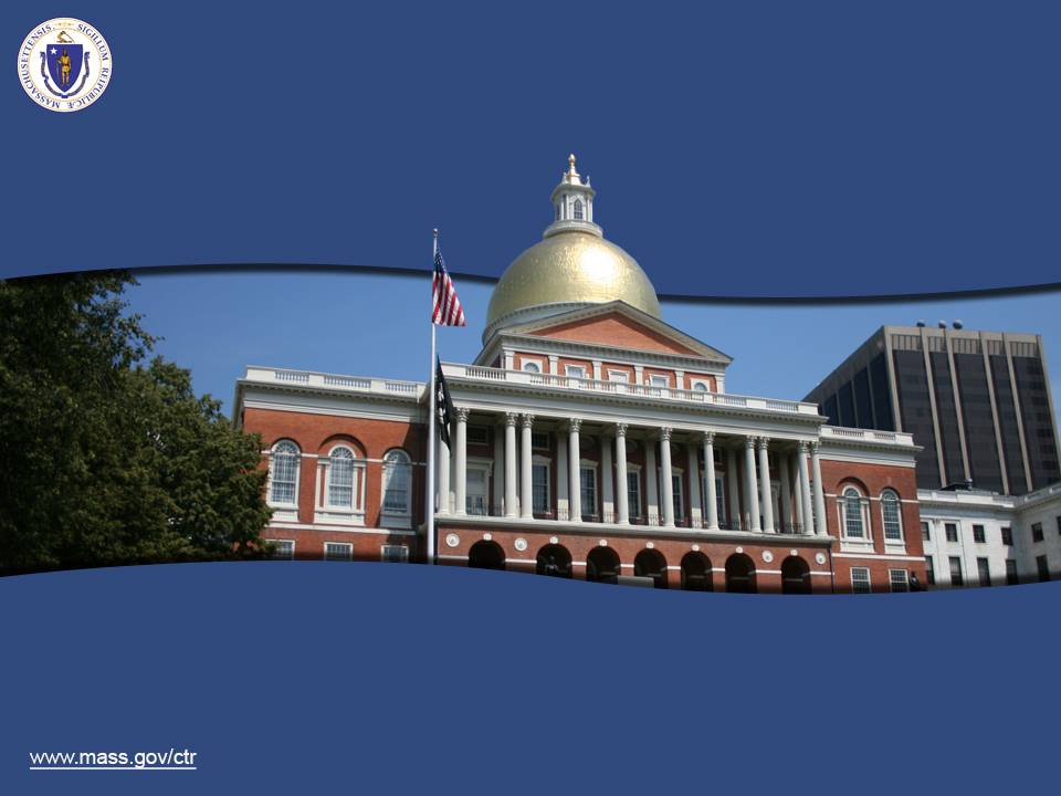 Home | Comptroller of the Commonwealth of Massachusetts