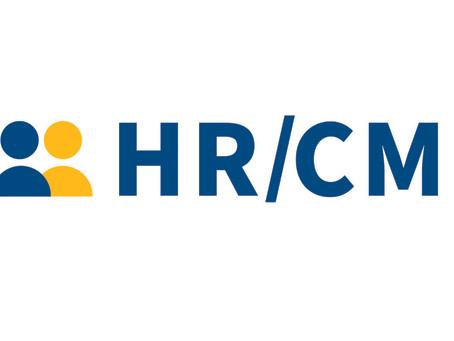 Next HR/CMS User Group Meeting
