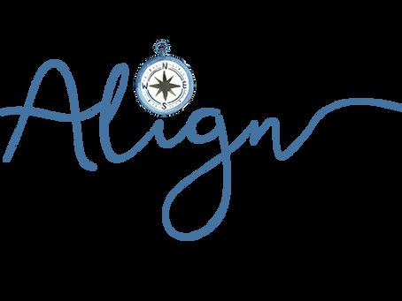 59 - Introducing the Align Program