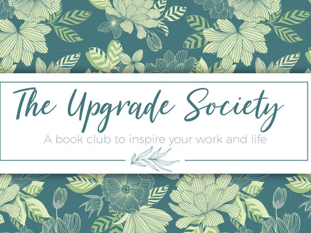 58 - City of Girls by Elizabeth Gilbert - Join Leanne's Book Club