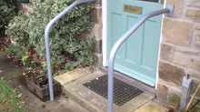 Made to measure handrails
