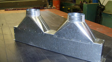 Specialists in Sheet Metal