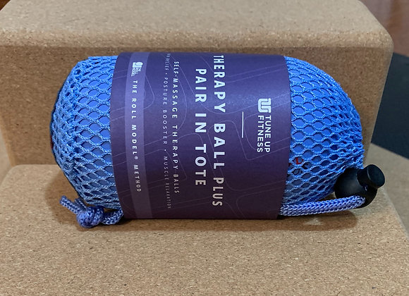 Yoga Tune Up Therapy Ball PLUS