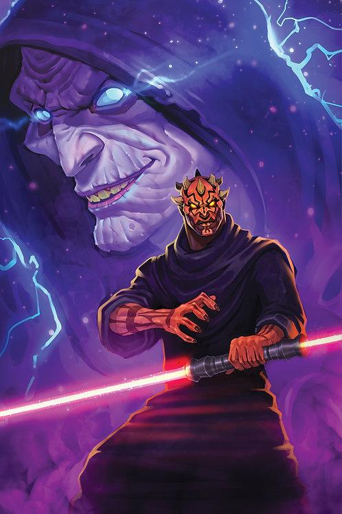 Sith Lords - Fan Art