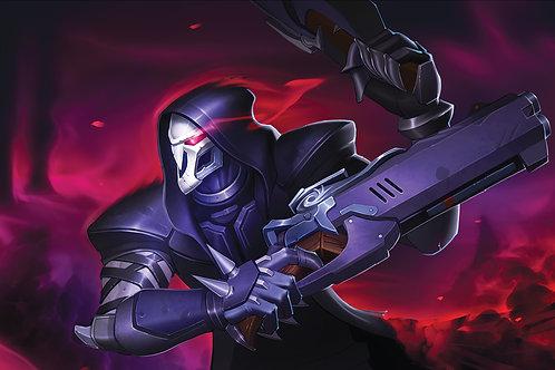 Reaper - Fan Art
