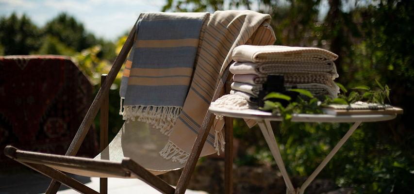 textiles artisanaux