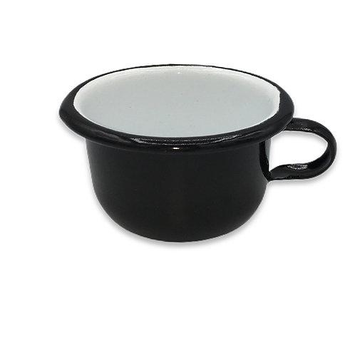 Mini tasse noire