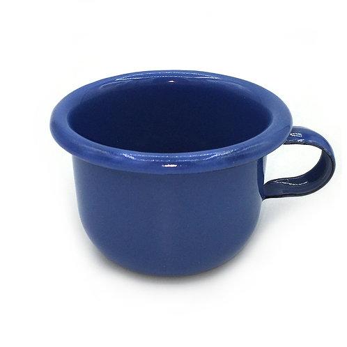 Mini tasse bleu