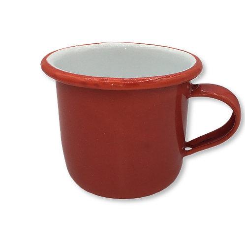 Tasse rouge