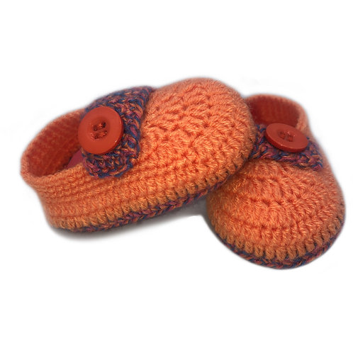 Chaussons carrot