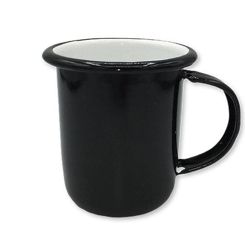 Tasse XL noire