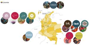 Carte de créateurs Wendend