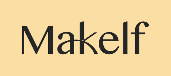 Logo Makelf