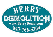 Berry Demolition Sticker Profile Picture