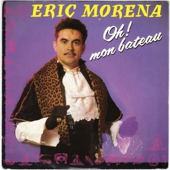 Eric Morena