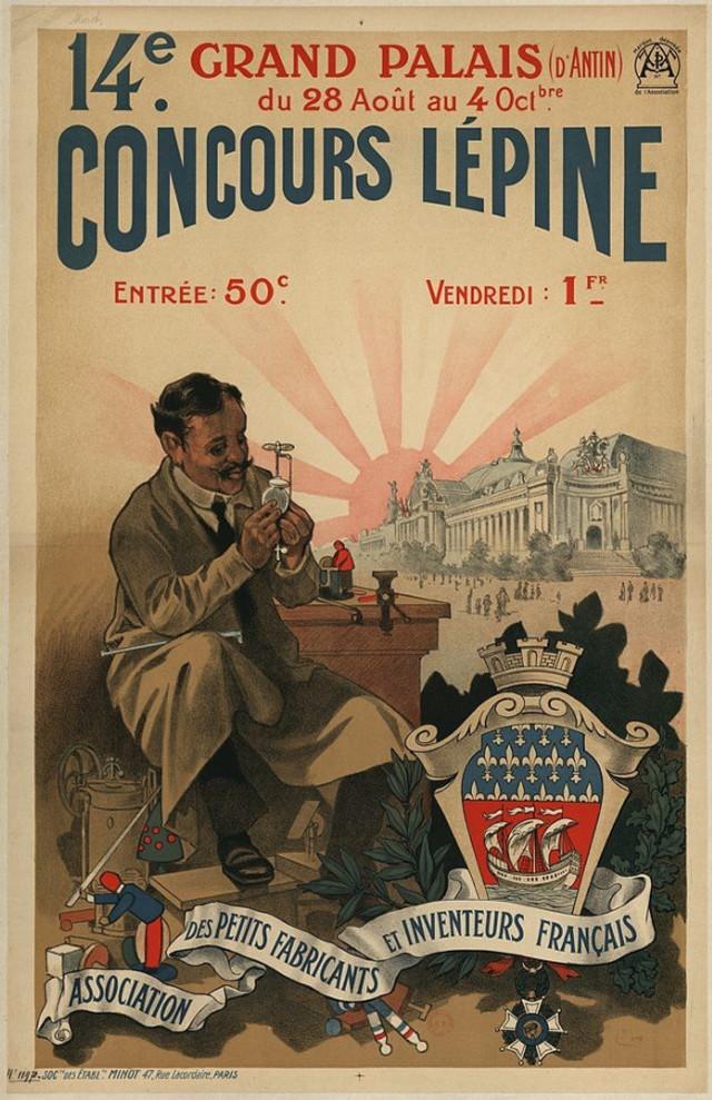 Concours_Lépine