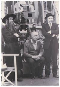 Rabbi Jacob 2