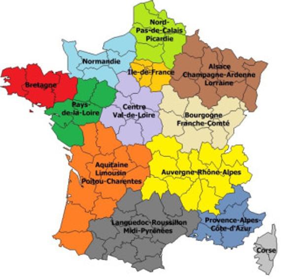 Régions 2
