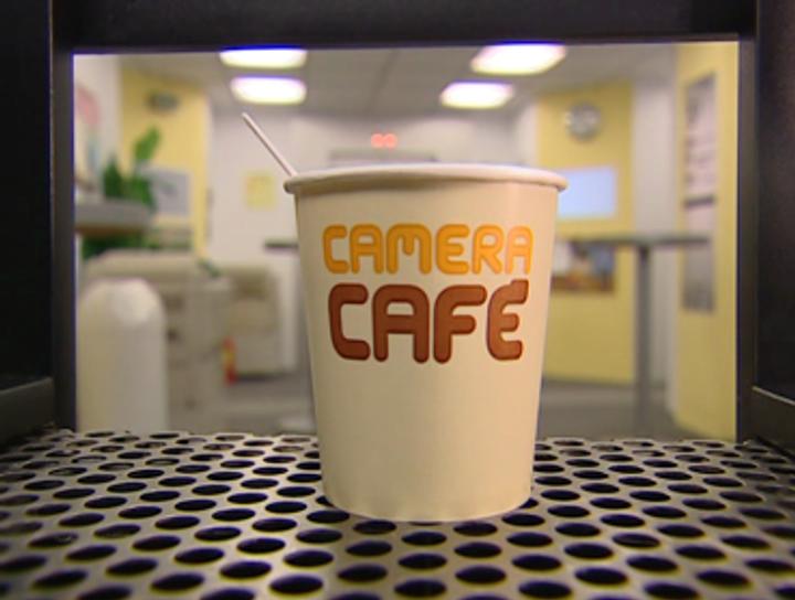 Caméra Café0