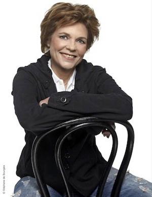 Sabine Paturel / décembre 2011