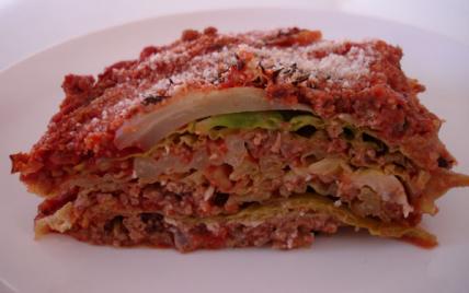 Ces lasagnes de 750g.com, on dit… miam miam !