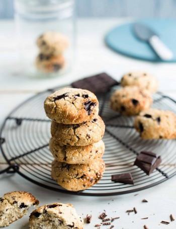 Ces cookies de 750g.com, on dit… miam miam !