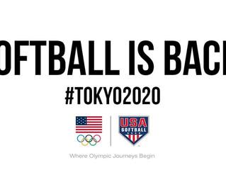 Tokyo 2020!