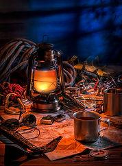Curso de Iluminación Fotográfica Online