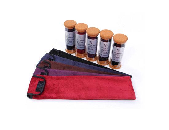 Roi - Flute hard case pouch