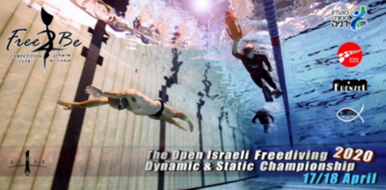 Free2b sralo open freediving championship