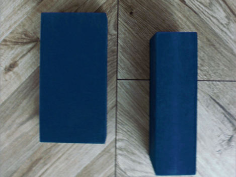 Yoga dynamique Herblay - Gaïa & Ouranos Studio Yoga Herblay