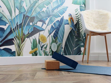 Yoga Herblay Cours - Gaïa & Ouranos Studio Yoga Herblay
