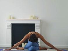 Cours de Yoga Herblay - Gaïa & Ouranos Yoga Studio