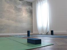 Salle de Yoga Herblay - Gaïa & Ouranos Yoga Studio