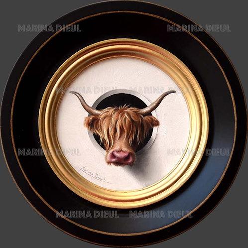 Mini Vache 3