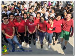 Día del Estudiante 2017