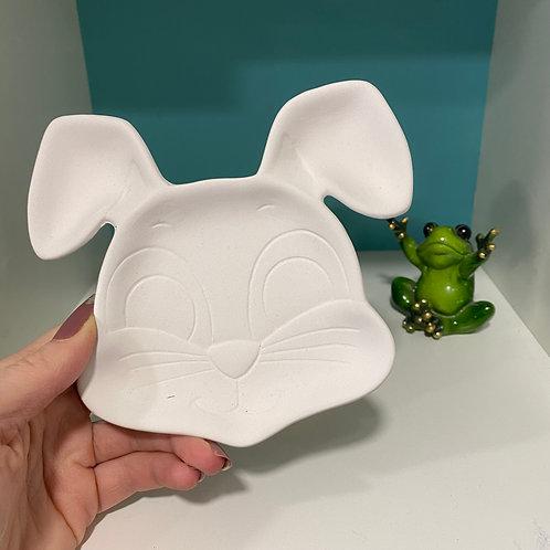 Bunny / Rabbit Dish