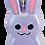 Thumbnail: Tiny bunny (rabbit)