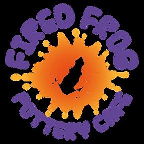 Fired Frog Ceramics Cafe