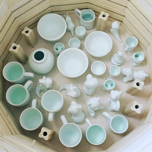 Glazing Fee (For Take-Away Baskets)