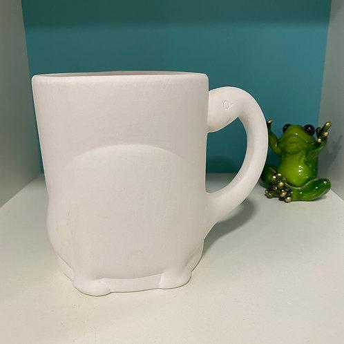 Bronotsaurus (dinosaur) mug